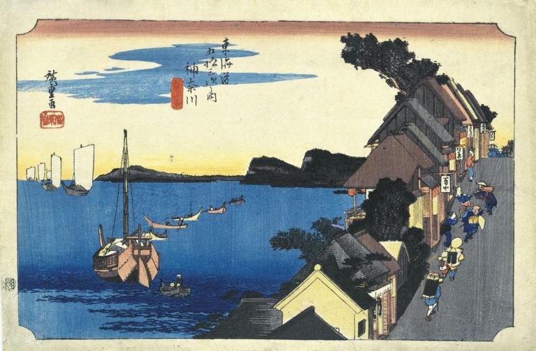 神奈川 台之景
