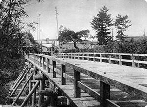 大正期の掛川