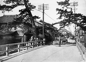 大正期の浜松