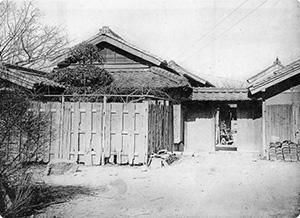 大正期の赤阪