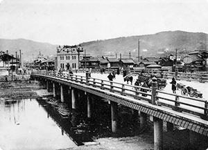大正期の京都